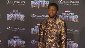 In The Style Of: Chadwick Boseman [Video]