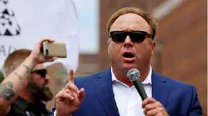News video: Alex Jones Wants Sandy Hook Defamation Suit Dismissed
