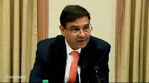 RBI's Patel Says Rates Increased to Curb Inflation: Statement [Video]