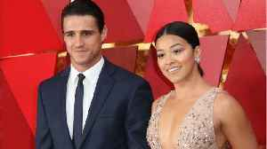Jane The Virgin Star Gina Rodriguez Is Engaged [Video]