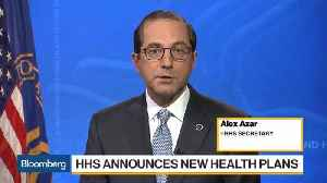 U.S. Offers New Short-Term Health Care Plans [Video]