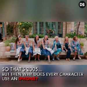 Mamma Mia's timeline is SO MESSED UP [Video]