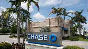 Chase Bank ATMs Going Cardless [Video]