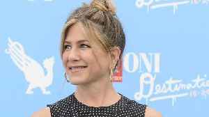 Jennifer Aniston Fights Against Stereotypes In New Interview [Video]