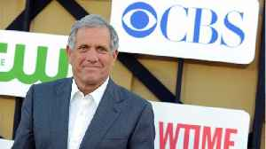 Les Moonves Leaves Anita Hill-Led Commission [Video]