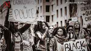 Report: Police May Have Spied On Black Lives Matter Activists Using Fake Social Media Accounts [Video]