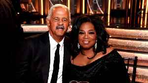 Oprah Reveals Her Perfect Date Night With Stedman Graham [Video]
