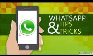 WhatsApp: Tricks to Change WhatsApp Message Font Style - GIZBOT [Video]