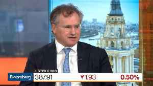 Europe Outflows May Be a Contrarian Indicator, Coutts CIO Says [Video]
