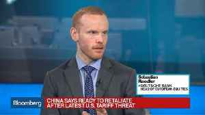 Green Light Not There for Europe Stocks, Deutsche Bank Says [Video]