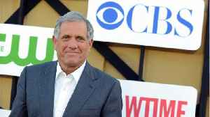CBS Board Hires Law Firms to Investigate Moonves [Video]
