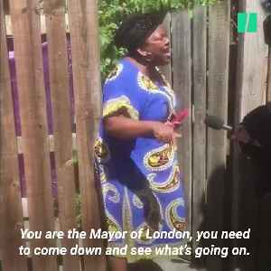 Camberwell Mother Asks For Help [Video]