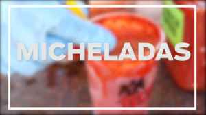 Ep. 1 Comidita con Ita: Micheladas 'picositas' [Video]
