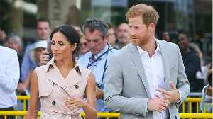 Prince Harry And Meghan Markle's Kids Will Have A Different Surname [Video]