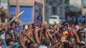 Zimbabwe presidential rivals both signal election win, result due soon [Video]