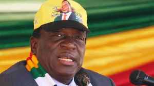 Incumbent Zimbabwe President Likely To Win Re-Election [Video]
