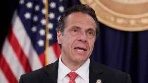 NY Governor Andrew Cuomo Offers To Officiate Same-Sex Wedding [Video]