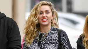 Miley Cyrus Finally Settles Dog Attack Lawsuit with Model [Video]