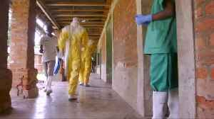 Congo's new Ebola outbreak is in a conflict zone [Video]