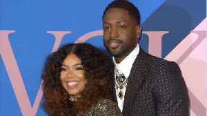 Gabrielle Union And Dwayne Wade Talk Gift-Giving And Traveling [Video]