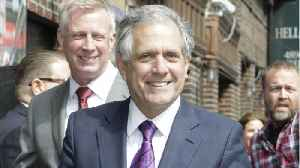 Moonves Sees Sports Betting As A Whole New World For CBS [Video]