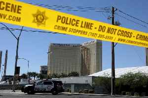 Police Close Investigation on Las Vegas Shooting [Video]