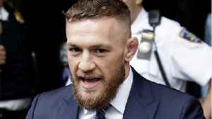 UFC Champ Conor McGregor's To Return To Octagon [Video]