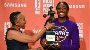 WNBA's New Feminist Video Increases Ticket Sales [Video]