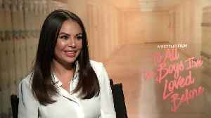 Janel Parrish Dishes on Mona's 'PLL: The Perfectionists' Love Interest (Exclusive) [Video]