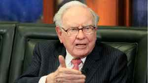 Berkshire Hathaway Profit Surges As Economy Gives Buffett A Boost [Video]