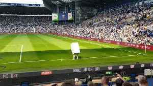 West Bromwich Debut New Combi Boiler Mascot [Video]