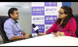 Interview with Deepesh Gupta (CEO of ZEN Mobile) [Video]