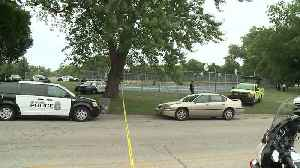 Four Injured in Milwaukee Shooting at Basketball Court During Church Picnic [Video]