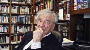 Elie Wiesel's Childhood Home Vandalized [Video]