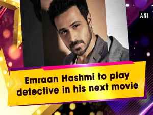 Emraan Hashmi to play detective in his next movie [Video]