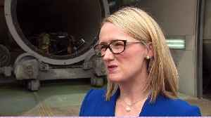 Rebecca Long-Bailey: Labour is not in a state of civil war [Video]