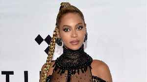 Beyoncé's September Cover Of Vogue Magazine Is Here [Video]