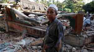 Deadly earthquake leaves trail of destruction on Indonesia's Lombok Island [Video]