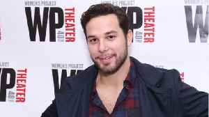 Skylar Astin To Join Season 4 Of Crazy Ex- Girlfriend [Video]