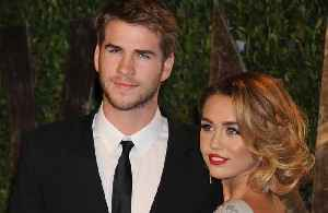 Liam Hemsworth and Miley Cyrus not rushing to marry [Video]