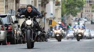 Mission: Impossible Wins Box Office Again [Video]