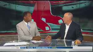 Mazz On Sports Final: Race For AL East Is Over, But Red Sox Bullpen Still A Concern [Video]