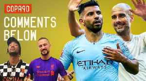 Are Man City Premier League Favourites After Chelsea Win? | Comments Below [Video]
