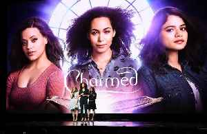 Charmed reboot cast and EPs respond to Holly Marie Combs' objections [Video]