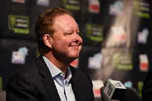 News video: NASCAR CEO Brian France Arrested for DWI
