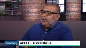 Apple Has 'Really Blown It' in India, Om Malik Says [Video]