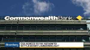 Commonwealth Bank May Post First Annual Profit Drop in Nine Years [Video]