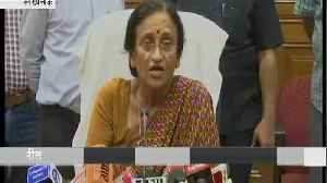 Rita Bahuguna joshi said on case of sexual harassment with girls of Deoria's Girls Shelter Home [Video]