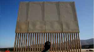 A US Government Watchdog Warns Trump's Border Wall Costs More Than Claimed [Video]