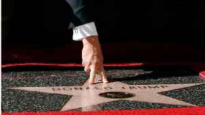 West Hollywood City Council Wants To Remove Trump Star From Walk Of Fame [Video]